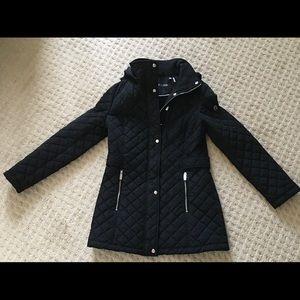 Calvin Klein size small winter coat